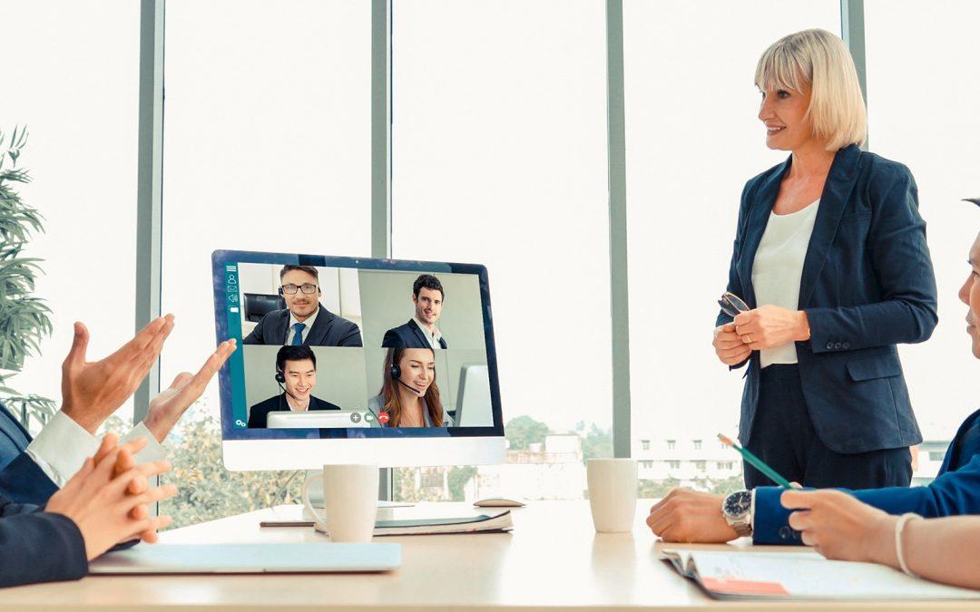 La Guía Definitiva para Bring Your Own Meeting (BYOM)