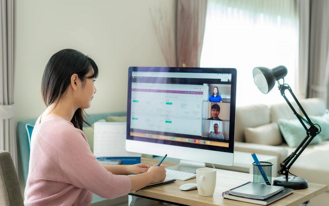 El Futuro de la Oficina: Bring Your Own Meeting (BYOM) para el Trabajo Híbrido